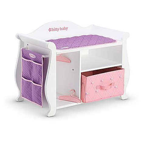 Diy-Bitty-Baby-Changing-Table