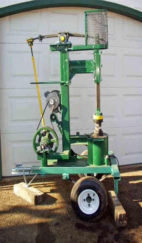 Diy-Blacksmith-Power-Hammer-Plans