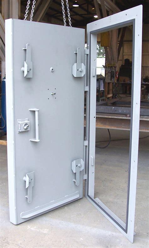 Diy-Blast-Door
