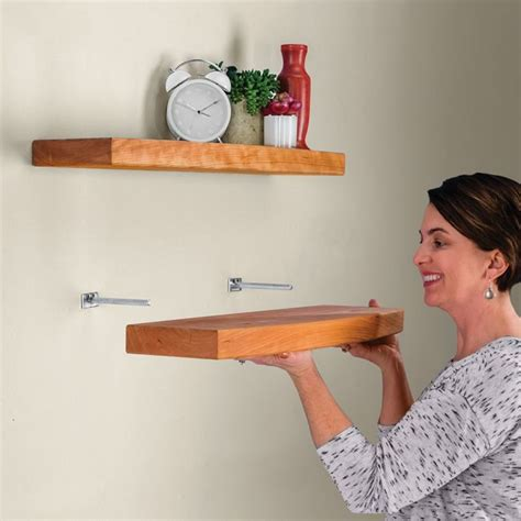 Diy-Blind-Shelf-Supports