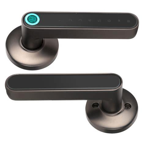 Diy-Bluetooth-Door-Lock
