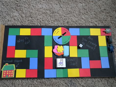Diy-Board-Game-Box
