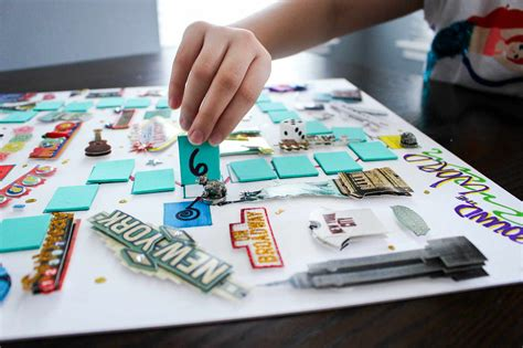 Diy-Board-Game-Ideas