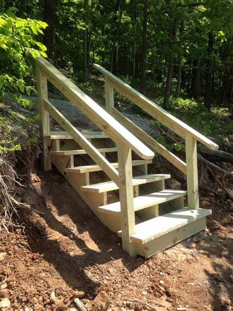 Diy-Boat-Dock-Wooden-Handrails