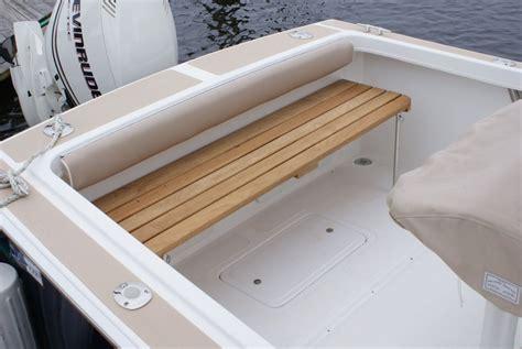 Diy-Boat-Rear-Bench-Seat