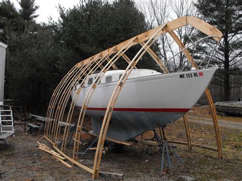 Diy-Boat-Shed