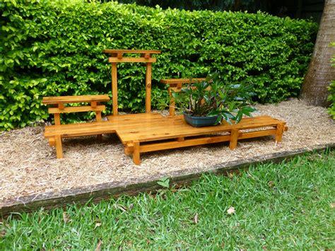 Diy-Bonsai-Stand