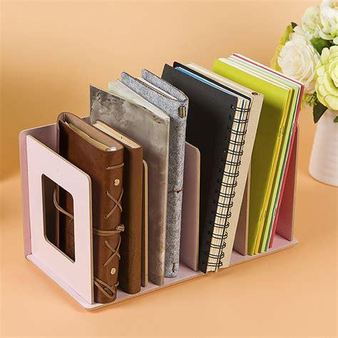 Diy-Book-Holder-For-Shelf