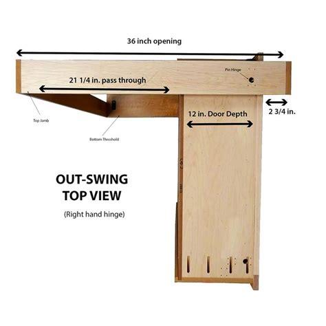 Diy-Bookcase-Door-Plans