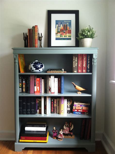 Diy-Bookcase-Paint-Color