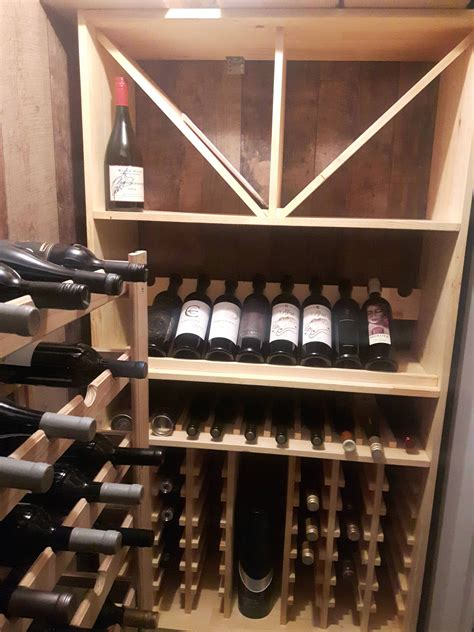 Diy-Bookcase-Wine