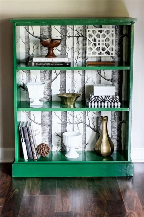 Diy-Bookshelf-Backing