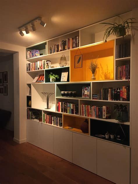Diy-Bookshelf-Decor