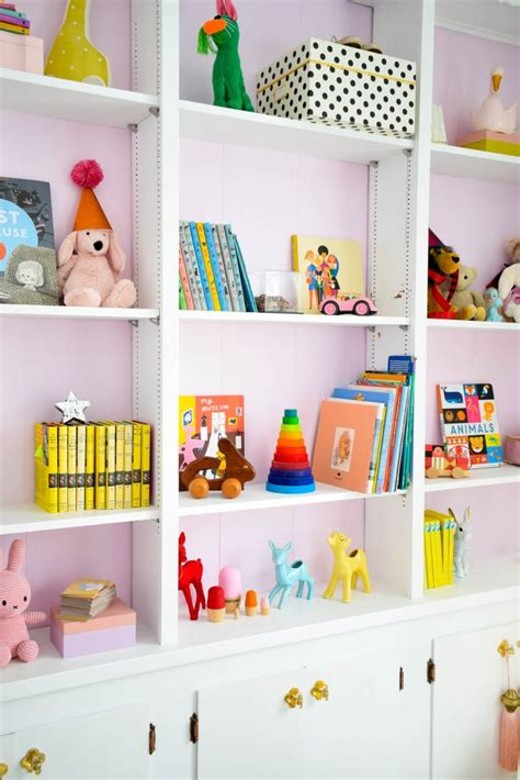 Diy-Bookshelf-For-Toddler