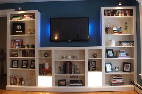 Diy-Bookshelf-Into-Tv-Stand