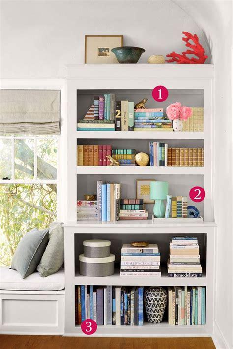 Diy-Bookshelf-Organization-Ideas