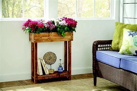 Diy-Bookshelf-Planter-Home-Depot