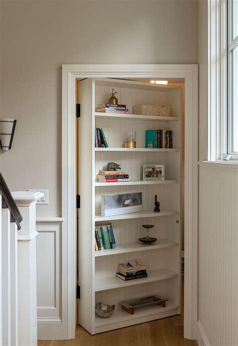 Diy-Bookshelf-With-Hidden-Cabinet-Plans