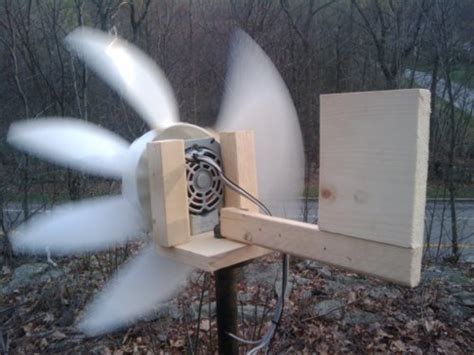 Diy-Box-Fan-Wind-Turbine