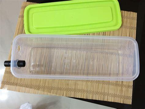 Diy-Box-Filter