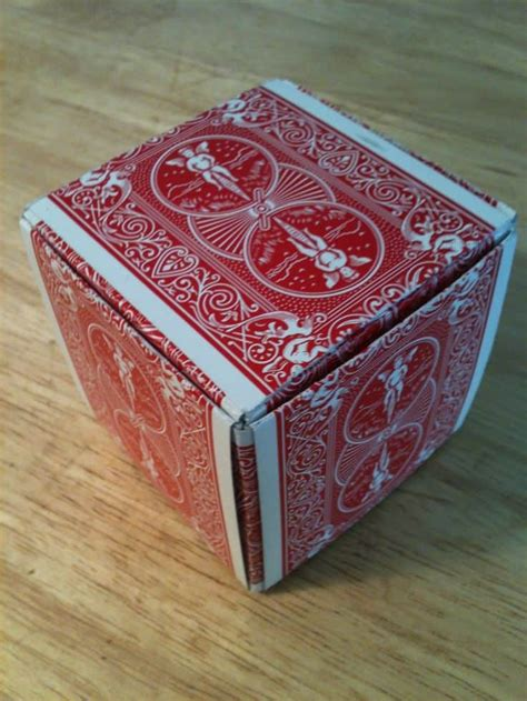 Diy-Box-For-Playing-Cards