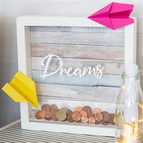 Diy-Box-Frame-Money-Box