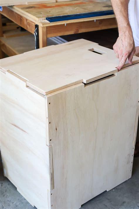 Diy-Box-Jump-Plans