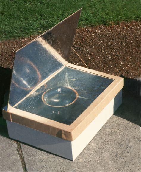 Diy-Box-Solar-Cooker