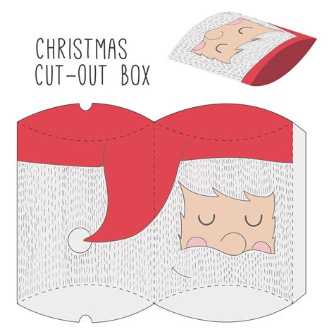 Diy-Box-Template-Free