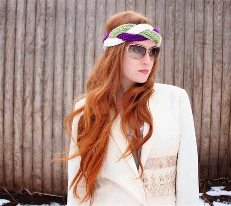 Diy-Braided-Knit-Headband