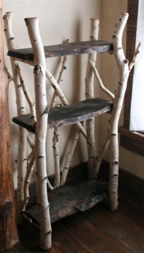 Diy-Branch-Shelf