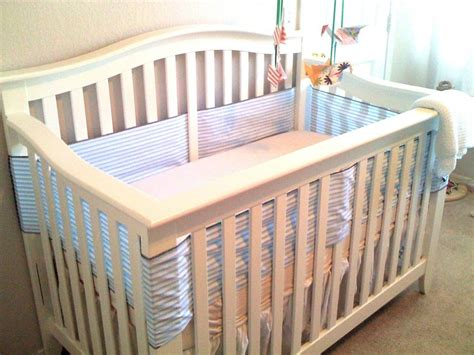 Diy-Breathable-Crib-Bumper