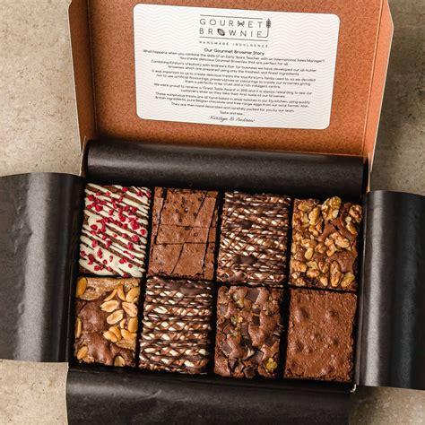 Diy-Brownie-Gift-Box