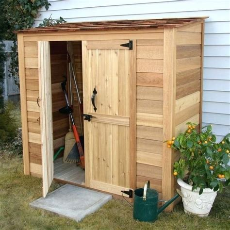 Diy-Budget-Storage-Shed
