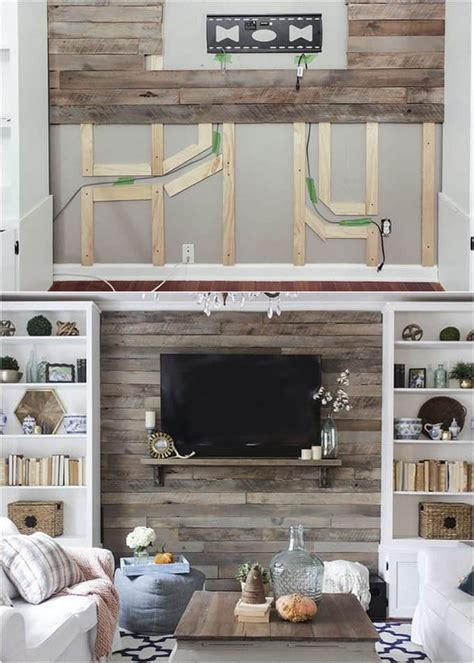 Diy-Build-A-Shiplap-Style-Wood-Accent-Wall