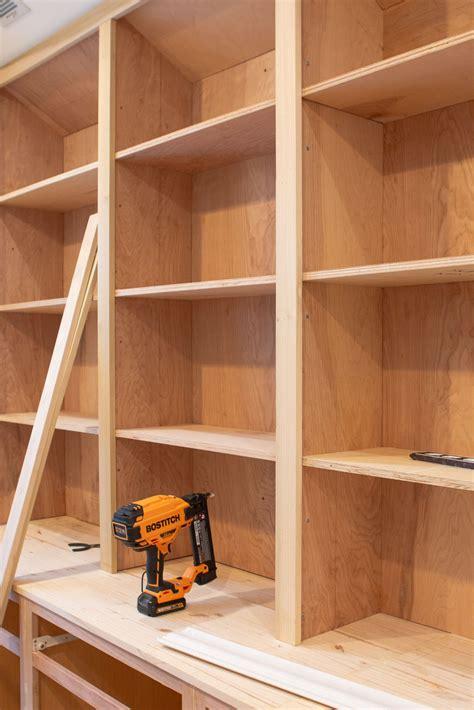 Diy-Build-Bookshelf