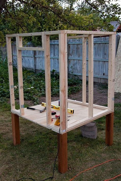 Diy-Build-Your-Own-Chicken-Coop