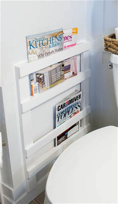 Diy-Build-Your-Own-In-Wall-Magazine-Rack-For-Bathroom