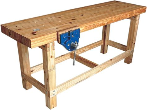 Diy-Building-A-Work-Shop-Bench