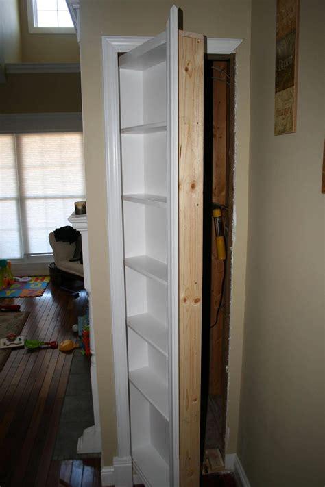 Diy-Building-Shelf-Into-Door