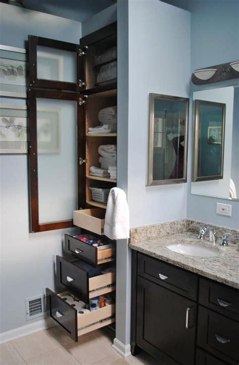 Diy-Built-In-Linen-Cabinet