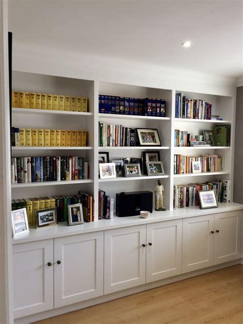 Diy-Built-In-Wall-Shelving