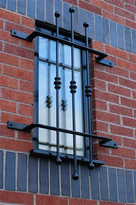 Diy-Burglar-Bars-For-Wooden-Windows
