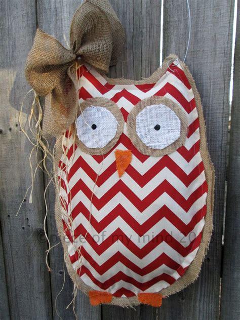 Diy-Burlap-Owl-Door-Hanger