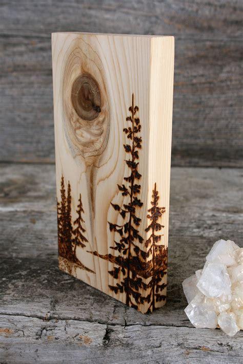 Diy-Burnt-Wood-Art