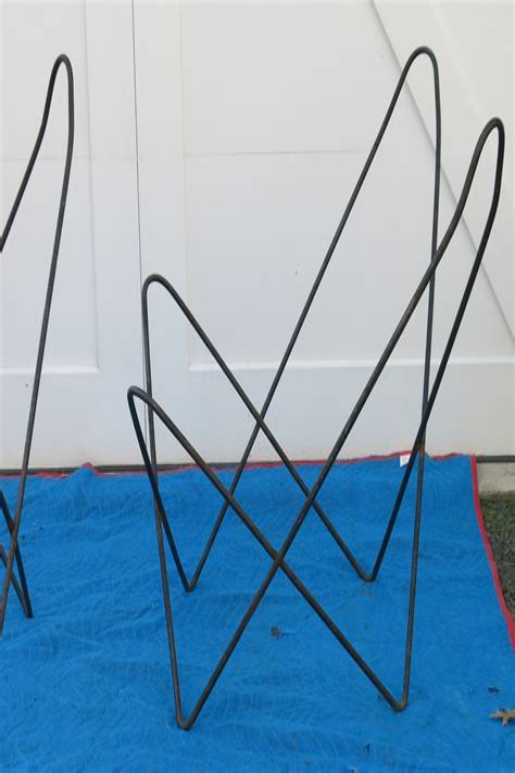 Diy-Butterfly-Chair-Frame