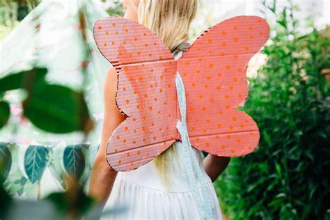 Diy-Butterfly-Wings