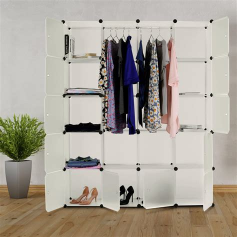 Diy-Cabinet-For-Clothes