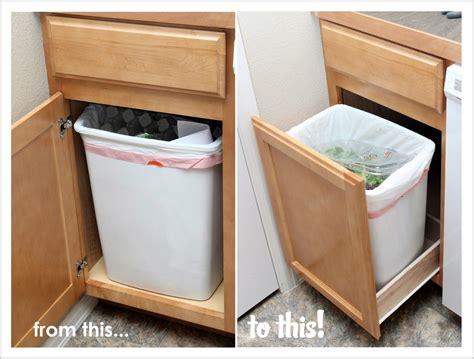 Diy-Cabinet-Pull-Out-Trash-Bin