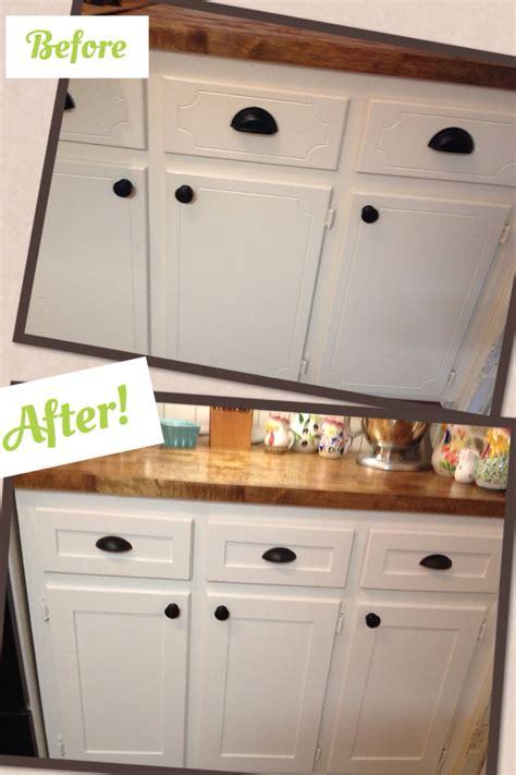 Diy-Cabinet-Refacing-Pinterest